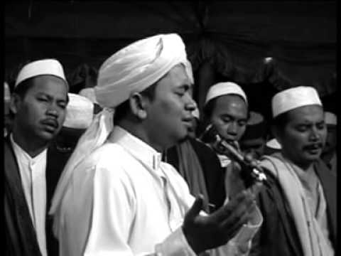 KH. Salimul Apip - Sholatullohi wassalam
