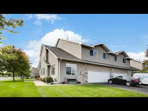 5400 144th Way NW, Ramsey, MN Presented by Lyn Bockert.