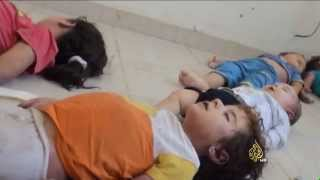 حجب نشر أسماء المتهمين بارتكاب جرائم حرب في سوريا