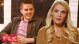 Ashley Gets a Drink With Her Ex | 90 Day Fiancé: Happily Ever After?
