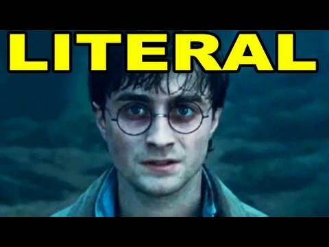 LITERAL Harry Potter and the D...  is listed (or ranked) 29 on the list The Best Tobuscus Videos on YouTube