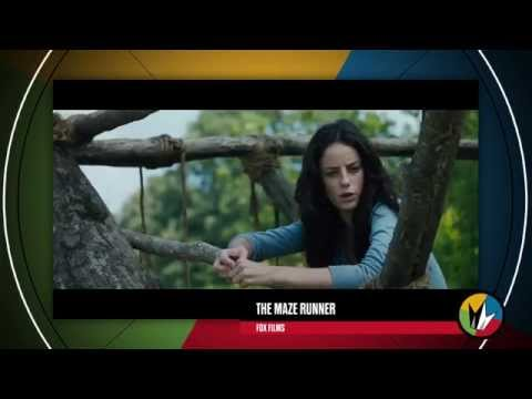 Are The Maze Runners Dylan O'Brien & Kaya Scodelario the next Hollywood mega stars?