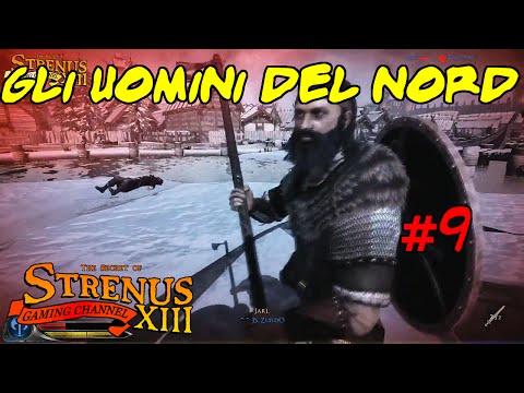 Chivalry: Deadliest Warrior Dlc Gameplay Ita Pc - Gli Uomini Del Nord - video