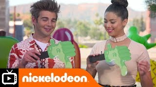 The Thundermans | Never Have I Ever | Nickelodeon UK