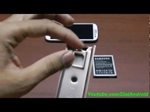 How to make Micro Simcard from a Regular Size Simcard - Sim cutter