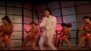 Dance Dance - Super Dancer Aaye Aaye Nachege - Mithun Chakraborty - Bappi Lahiri Hits