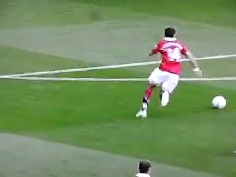 Javier Hernandez 36 Seconds Goal Against Chelsea 2011