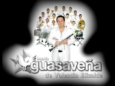 Para Morir Naci - Banda Guasaveña De Valentin Elizalde