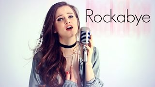 Download Lagu Rockabye - Clean Bandit ft. Sean Paul (Tiffany Alvord Cover) on Spotify & itunes! Gratis STAFABAND