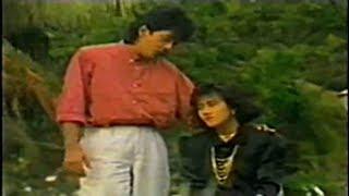 1988 Rano Karno Feat.Nella Regar -  Jangan Lagi Kau Menangis Untukku