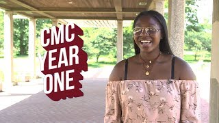 CMC Year One - Featuring Taylor Jackson