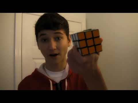 Simplest Tutorial for 3x3 Rubik's Cube (Learn in 15 minutes)