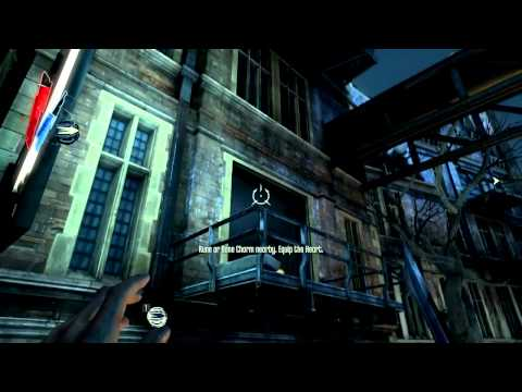 Let's Play Dishonored! Episode 2