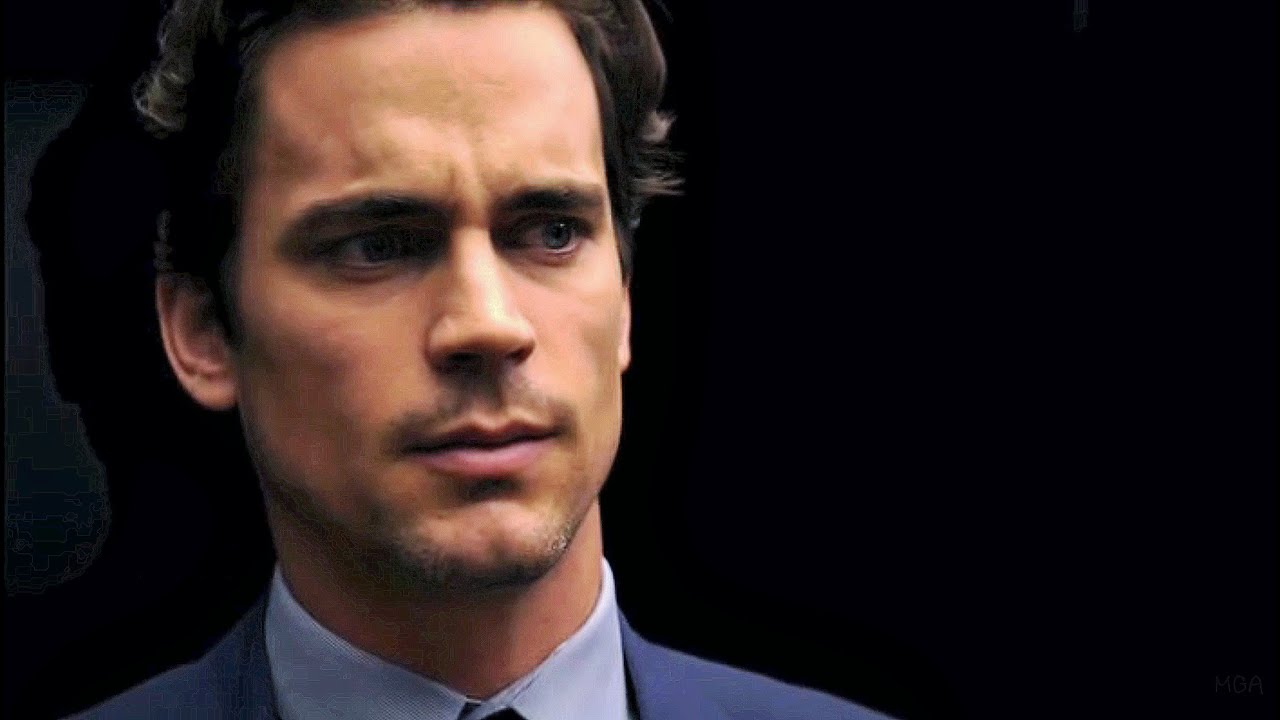 Meet Matt Bomer as Christian Grey | Fifty Shades of Grey