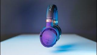 Audeze Mobius Gaming Headphone Review | 4K