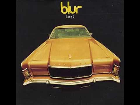 Blur - Song 2 ( Woohoo !  ) Instrumental