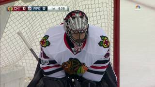 Gotta See It: Crawford with 'spectacularly athletic stop' on Perreault