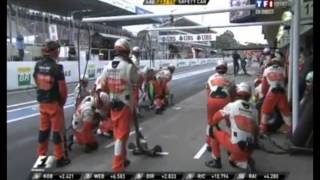 F1 2012 Brazil highlight