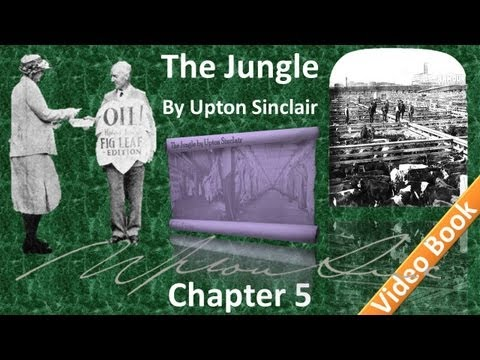 Chapter 05 – The Jungle by Upton Sinclair