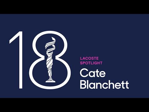 CDGA丨 Sandy Powell Full Presentation and Cate Blanchett Honoree (High Quality)