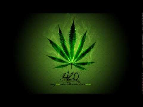 Sukh Knight- Ganja Dub [dubstep!] [hd!] video
