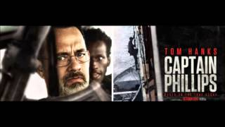 Captain Phillips compilation music