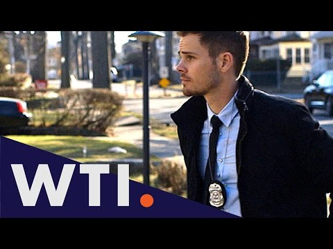 MAKING A MURDERER Spin-Off | CSI: MANITOWOC | We the Internet Sketch 25