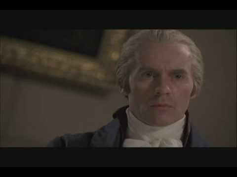 Jefferson's best moments from John Adams