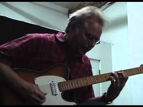 Bill Frisell ~ Just Like A Woman