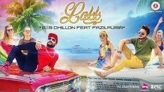 Lakk | Official Song | Big Dhillon & Fazilpuria | Haryanvi & Punjabi Song