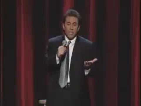 Jerry Seinfeld is listed (or ranked) 8 on the list The Funniest Stand Up Comedians of All Time