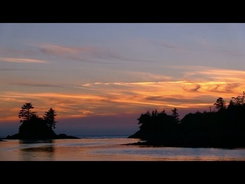 Kayaking The Broken Group Islands