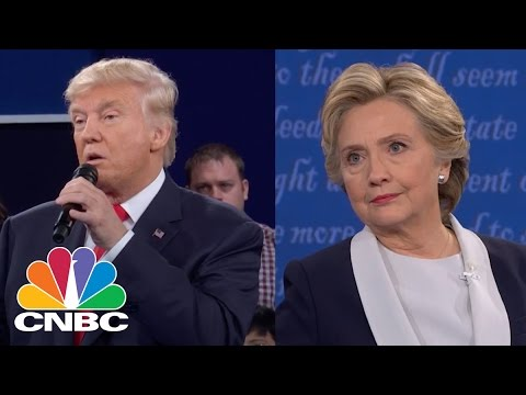 Donald Trump: I Have No Loans With Russia | CNBC