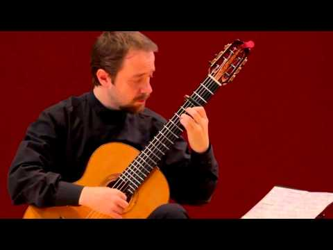 John Dowland - Forlorn Hope Fancy Chromatic Fantasia