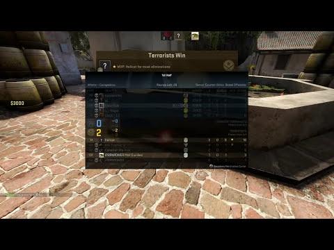 Random Competitive Counter-Strike Ep. 68
