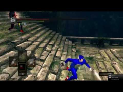 Dark Souls: Gotta Go Relatively Quickly