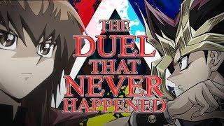 Yu-Gi-Oh Theory: Yugi VS Judai NEVER HAPPENED