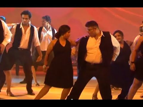 Terence Lewis Dance Academy Terence Lewis Dance