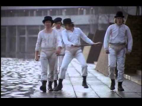 antisocial personality disorder and its representation in a clockwork orange Signs of antisocial personality disorder include aggression, callousness, impulsiveness, irresponsibility,  conduct disorder in the film a clockwork orange essay.