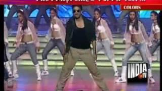 Sahid Kapoor Mind Blowing Dance Performance