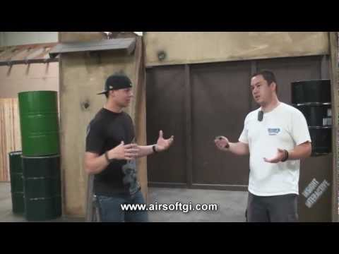 Airsoft GI - An In Depth Look at Insight Interactive CQB Airsoft Arena