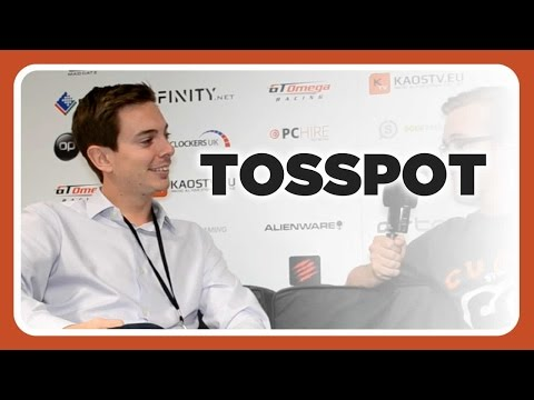TOSSPOT (CS:GO Commentator) on G3, Pedobear, Nandos & YouPorn