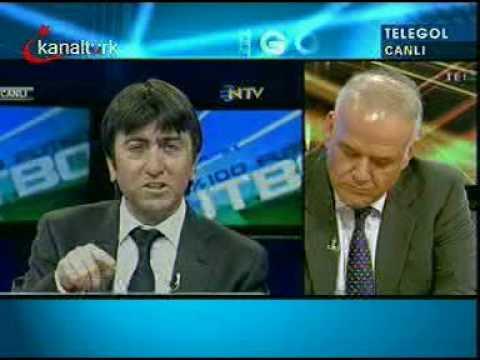 FB li RIDVAN DILMEN  IN GOZYASLARI - daha fazlasi icin www.arifleryolu.com