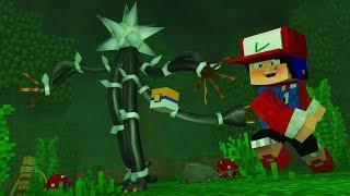 Minecraft: CAPTUREI uma ULTRA BESTA - PIXELMON SWORD Ep.13 « Nitro »