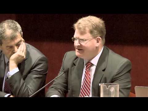 Chavismo without Chavez: Challenges for Regional and U.S. National Security - Panel 1