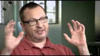 Lars von Trier interviewed by Mark Kermode on The Culture Show