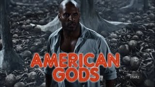 American Gods (2017) TV Series Extended Trailer #1 [HD]