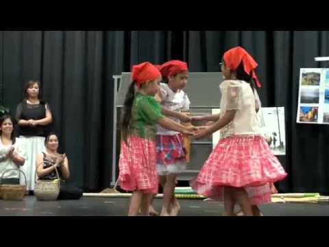 Itik-itik Folk Dance 120610 video