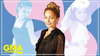 Take it from Nicole Richie: 'There are no rules when it comes to beauty'  | GMA Digital
