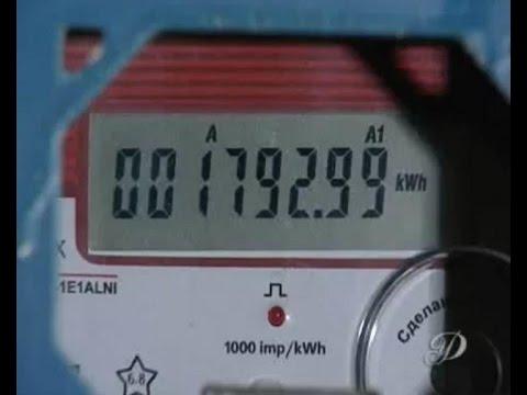 В Крыму свет, вода и газ подорожают на 15%